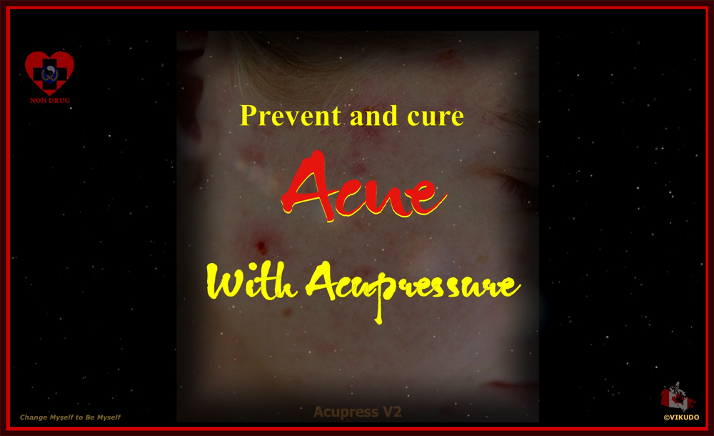 Acupress V2 _ Prevent and treat Acne with acupressure