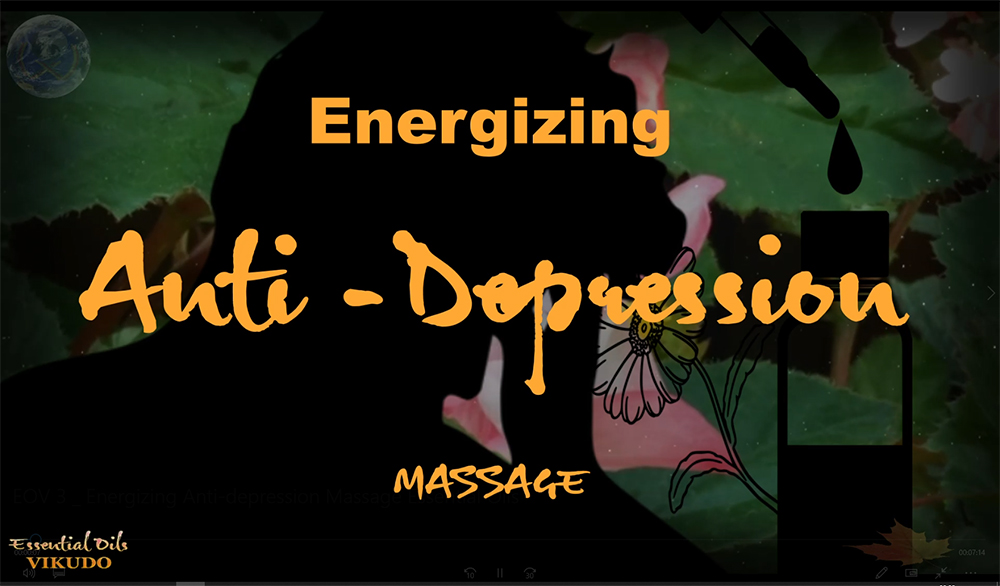 EOV3 _ Energizing Anti depression Massage Essential Oils