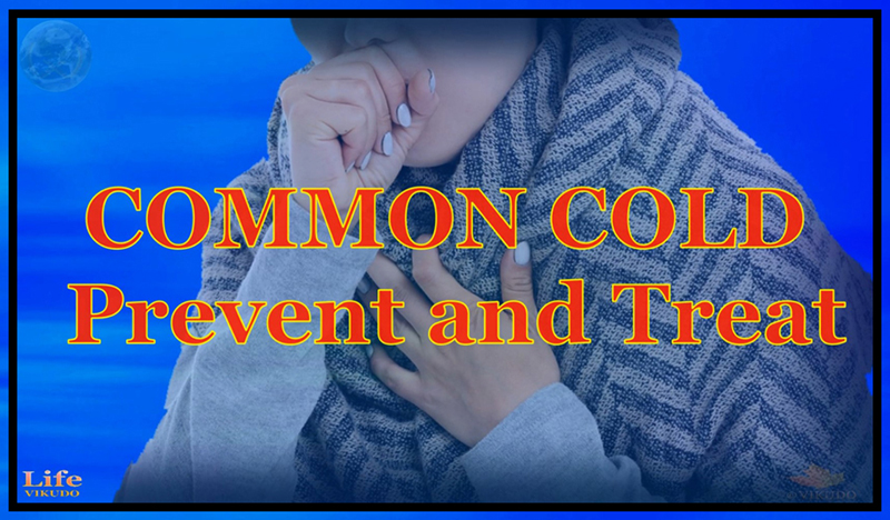 Life 66 _ Common Cold _ Prevent and Treat